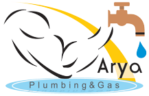 Arya Plumbing & Gas